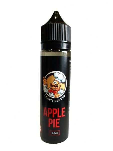 BLACKOUT Chef's Clouds Flavor Shot Apple Pie 60ml