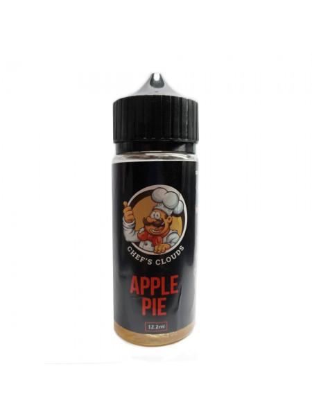 BLACKOUT Chef's Clouds Flavor Shot Apple Pie 120ml