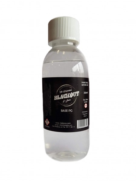 BLACKOUT Pg 250ml