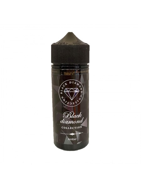 BLACKOUT Black Diamond Collection Amber 120ml