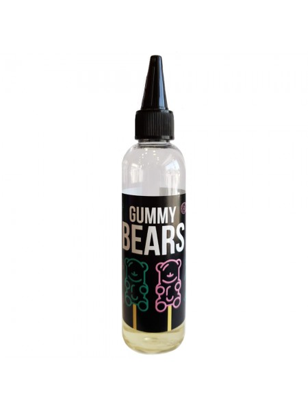BLACKOUT Gummy Bears 120ml
