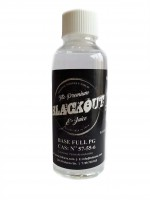 BLACKOUT Pg 100ml