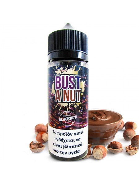 BLACKOUT Bust A Nut 120ml