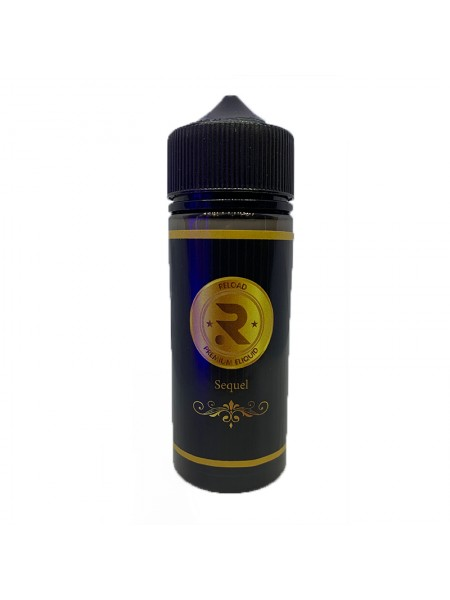 BLACKOUT RELOAD Flavorshot Sequel 120ml