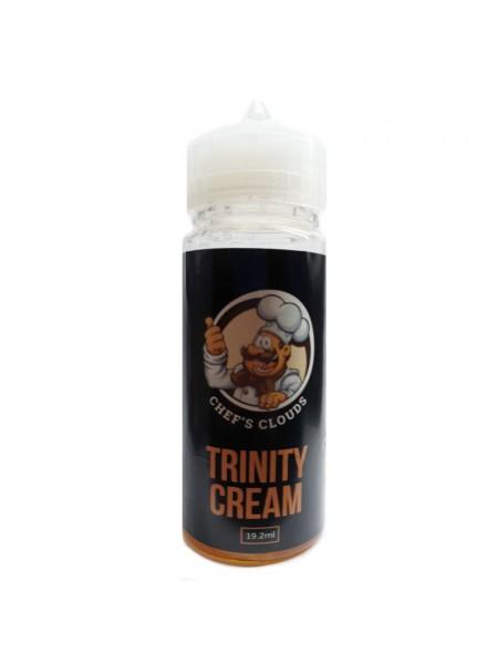 BLACKOUT Chef's Clouds Flavor Shot Trinity Cream 120ml