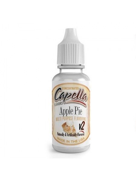 Capella Apple Pie DIY