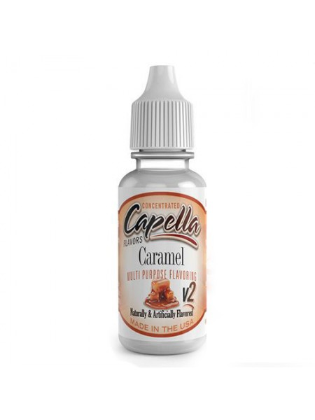 Capella Caramel DIY