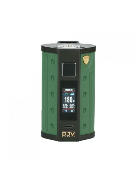 DejaVu DJV D7 180W TC Box