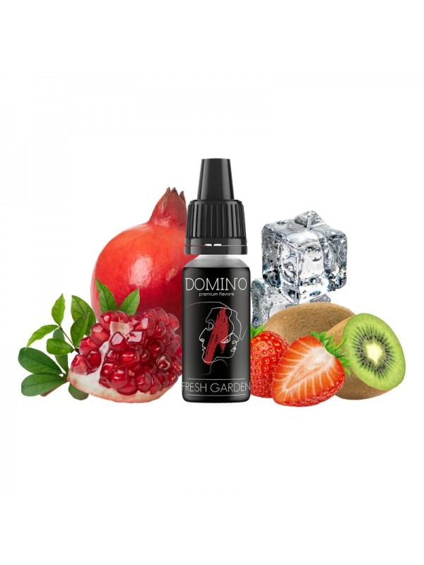 Domino Fresh Garden 10ml