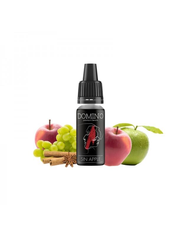 Domino Sin Apple 10ml