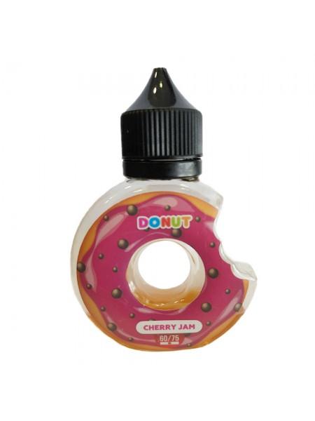 Donut Cherry Jam 60ml