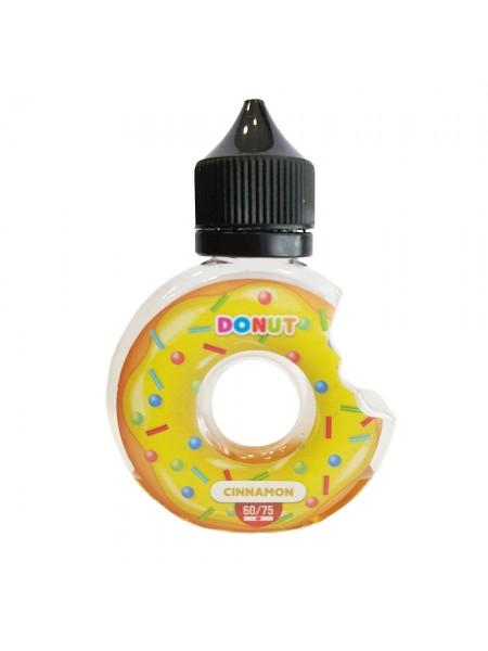 Donut Cinnamon 60ml