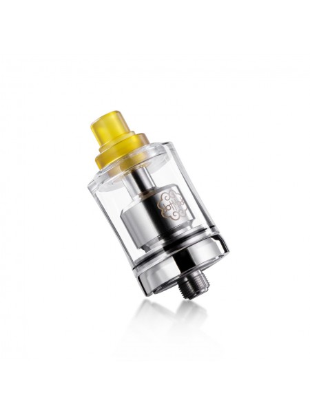 Dotmod dotMTL RTA Stainless Steel