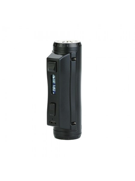 Ehpro Cold Steel 100 Box Mod 120W Black