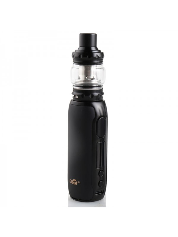 Eleaf Istick Rim Kit Matte Black