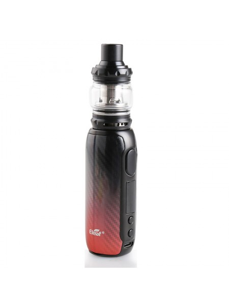 Eleaf Istick Rim Kit Gradient Red