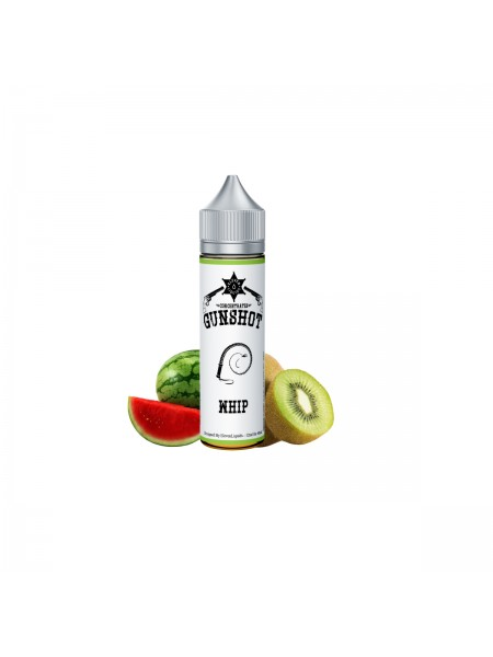 Eleven Gunshot Flavor Shot Whip 60ml