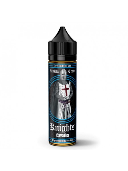 Knights by Vanilla Crew, Cavalier 60ml