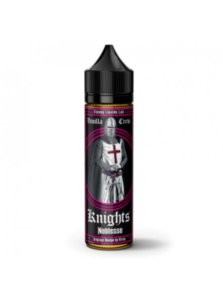 Knights by Vanilla Crew, Noblesse 60ml