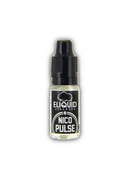 ELiquid France Nicotine Booster 50/50 10ml 20mg