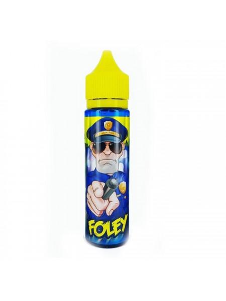 ELiquid France Cop Juice Foley 60ml