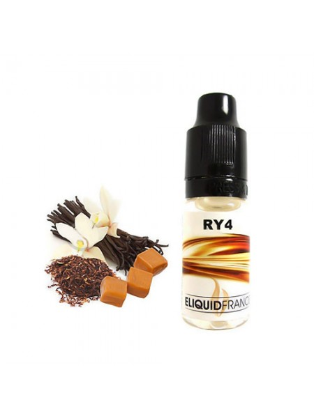 ELiquid France Single RY4 10ml