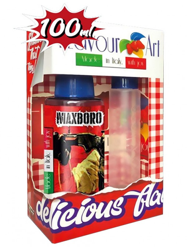 FlavourArt Maxboro 100ml