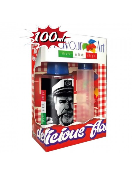 FlavourArt Virginia 100ml