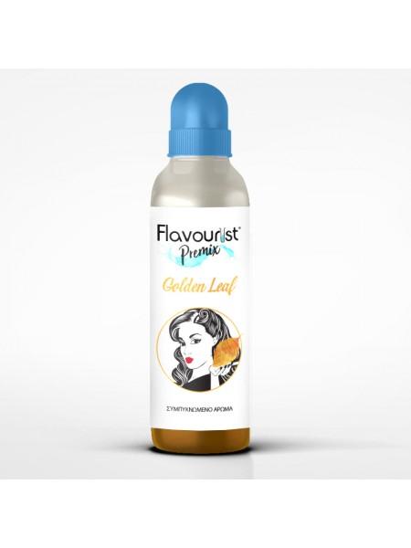 Flavourist Premix Golden Leaf 70ml