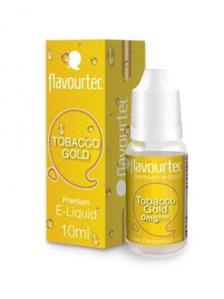 Flavourtec Tobacco Gold 10ml