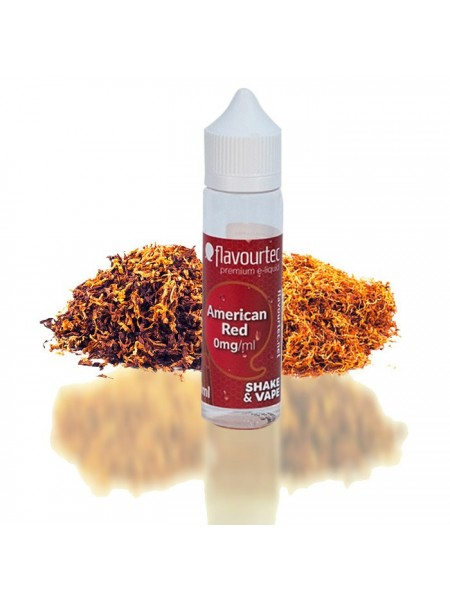 Flavourtec American Red 60ml
