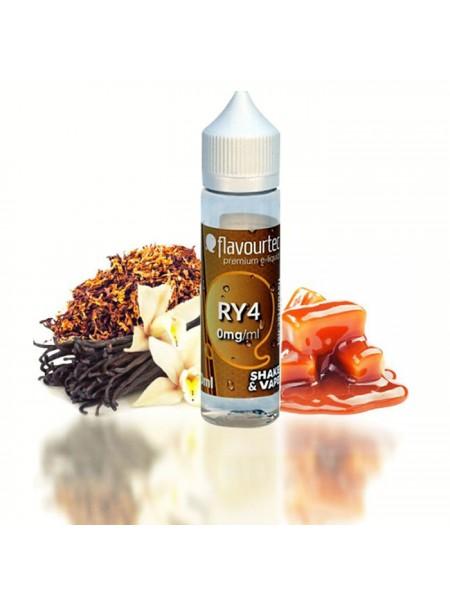 Flavourtec RY4 60ml