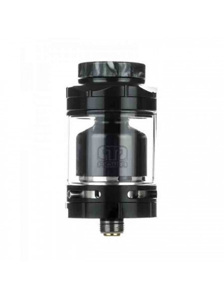 Footoon Aqua Master RTA V2 Black