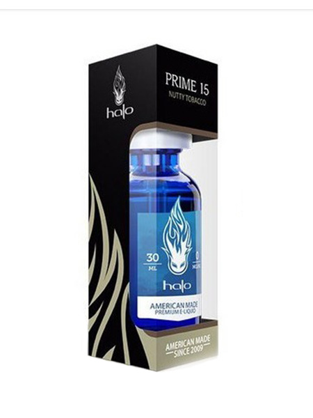 Halo Turkish Prime 15 10ml