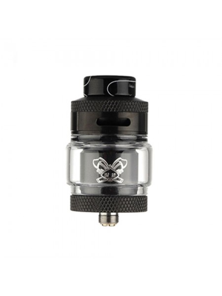 Hellvape Dead Rabbit Rta Black