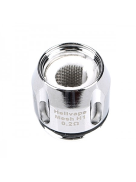 Hellvape Hellbeast Supermesh 0,2 Ohm