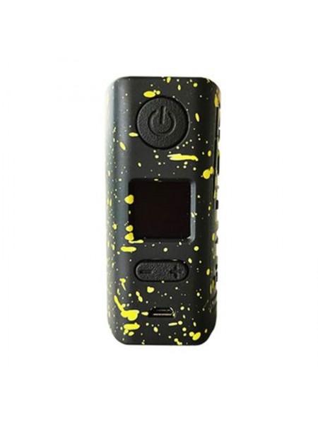 Hugo Vapor Rader ECO 200w Box Mod Yellow Black