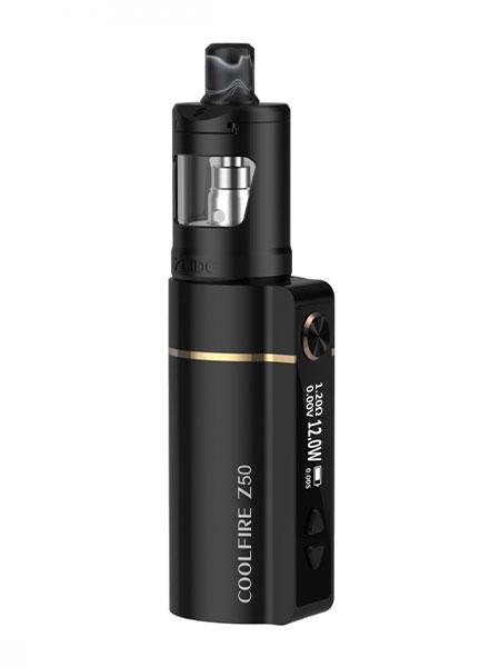 Innokin Coolfire Z50 Zlide Black