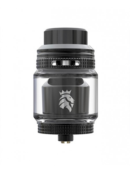 Kaees Solomon 3 Rta 25mm Black