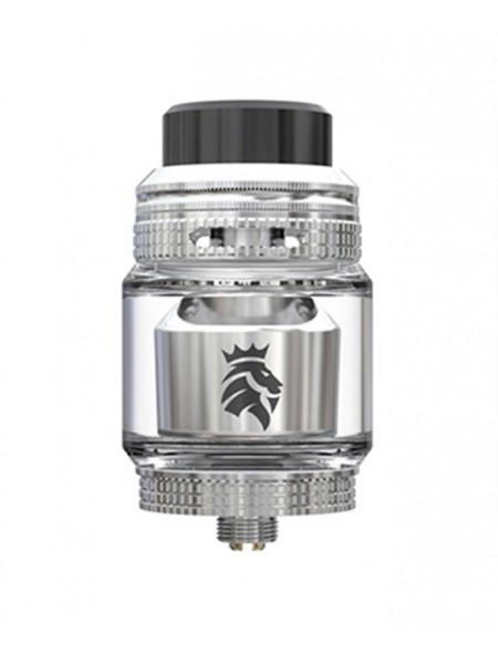 Kaees Solomon 3 Rta 25mm Silver