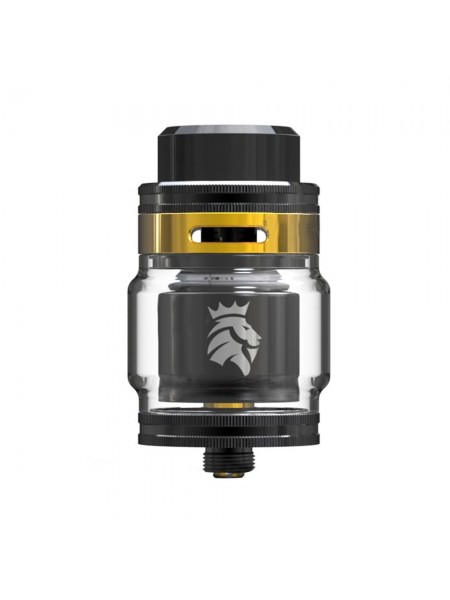 Kaees Solomon 2 Rta Black