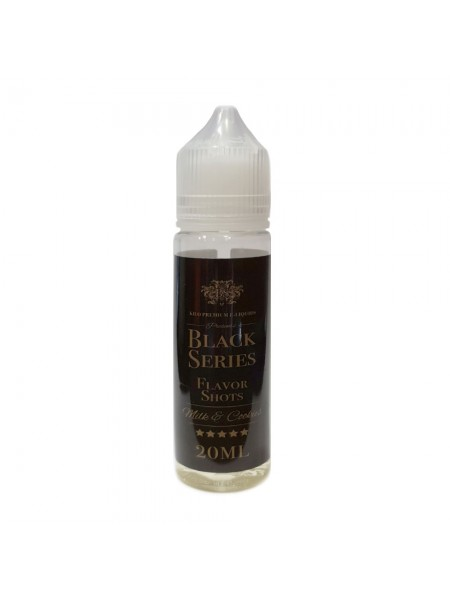 Kilo Black Series Milk & Cookies 60ml