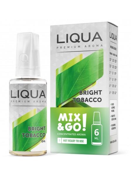 Liqua Bright Tobacco 6ml