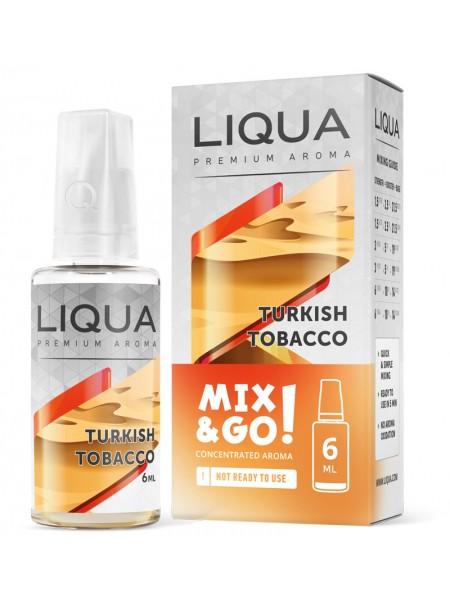Liqua Turkish Tobacco 6ml