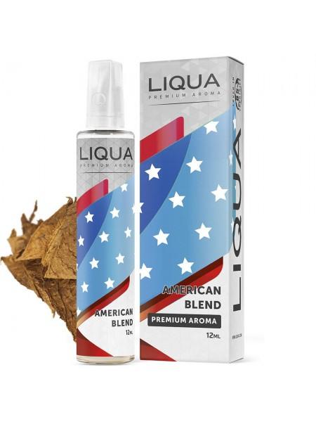 Liqua Mix & Go American Blend 60ml