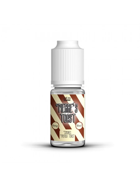 One Hit Wonder Pierre's Toast Smores 10ml