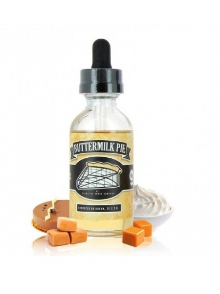 OPMH Project Buttermilk Pie 60ml