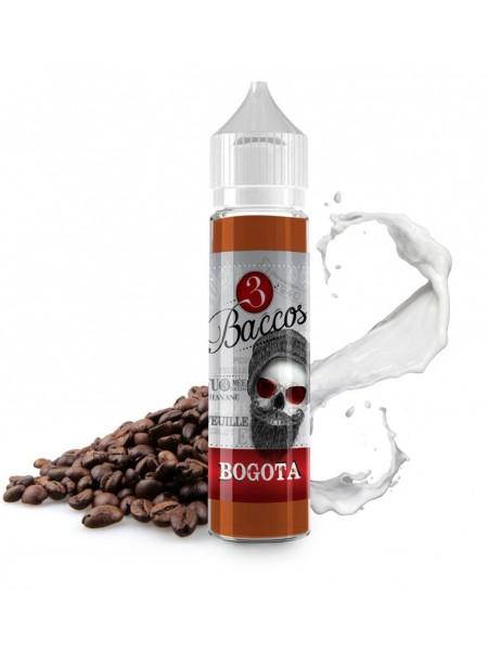 PGVG Labs 3 Baccos Bogota 60ml