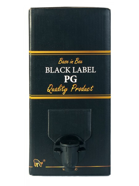 Pink Mule Pg Black Label 3lt