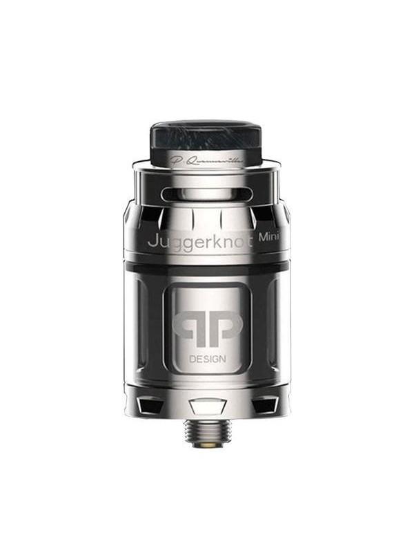 QP Designs JuggerKnot Mini RTA